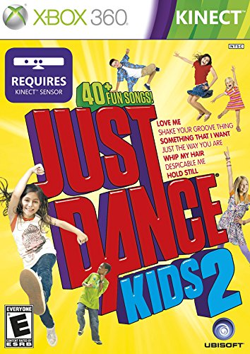 xbox 360 games dance central 2 - 6