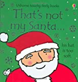 That's Not My Santa (Thats Not My)