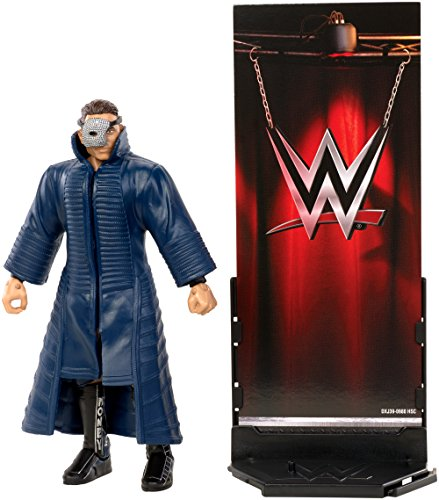 - WWE Elite Collection #53 Action Figure