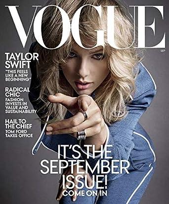 Amazon com: Vogue: Condé Nast: Kindle Store