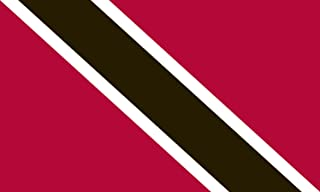 product image for Valley Forge Flag 3-Foot by 5-Foot Nylon Trinidad and Tobago Flag