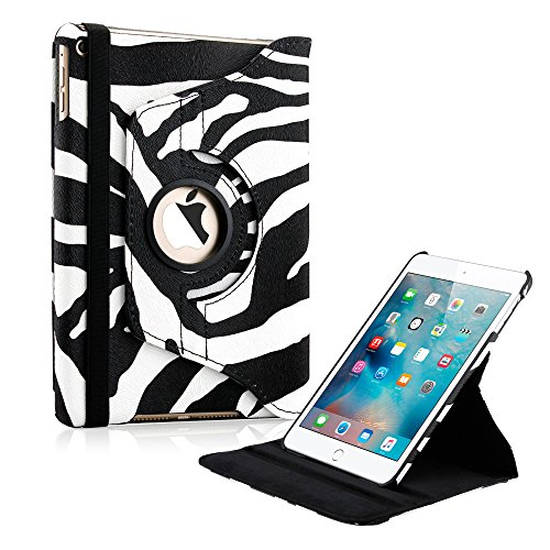 Trenro 360 Rotating Case With Sleeping Function for IPad ...