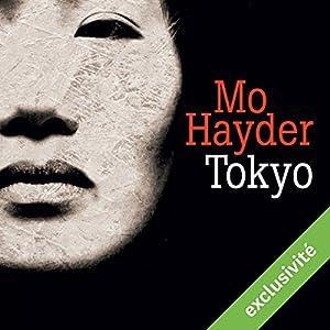 Tokyo Hörbuch