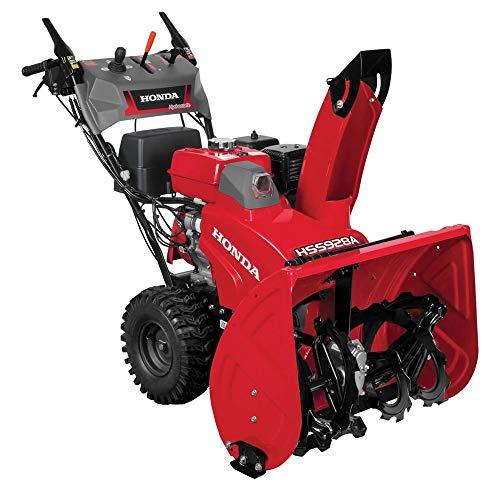 snow blower honda engine - 6