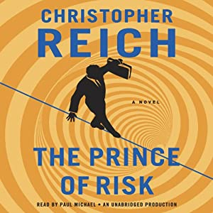 The Prince of Risk Hörbuch
