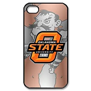 Ncaa Oklahoma State Iphone 5 5s Slim Fit Back Case Oklahoma State University OSU College