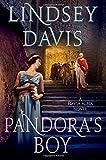Pandora's Boy (Flavia Albia Series)