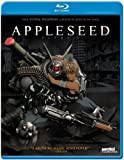 Appleseed [Blu-ray] by Sentai Filmworks
