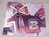 Brian May & Friends: Star Fleet Project