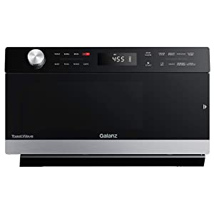 Galanz Microwave - Four-in-one multifunctional ToastWave