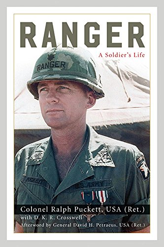 Ranger: A Soldier's Life (American Warrior Series)