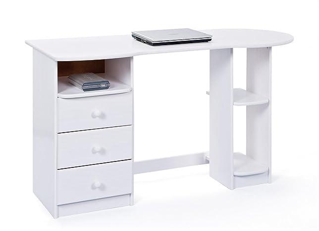 Opinioni per links office scrivania legno bianco x