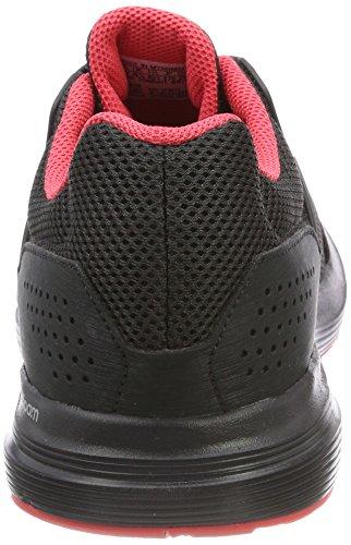 Galaxy Running para Carbon Negro Trail Correa Adidas Negbas Mujer Zapatillas de 000 4 fqYwXXxdU
