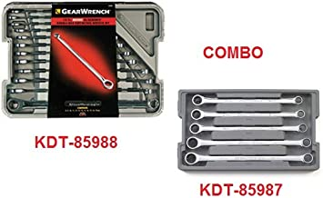 GearWrench 85987 5 Piece Gearbox Add-On Set Metric