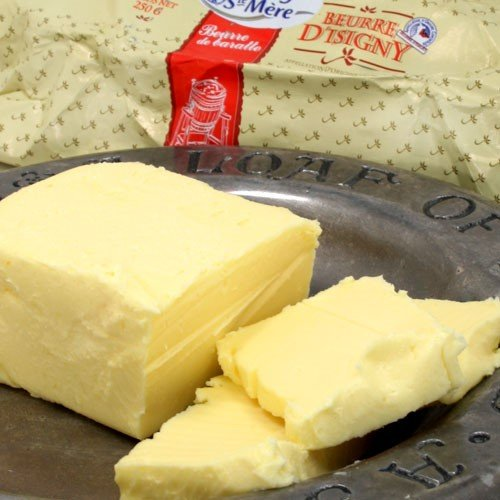 Isigny Unsalted Butter (8.8 ounce)