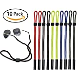 Leoie Sunglasses Strap Neck Cord Rope Glasses String Lanyard Holder Durable