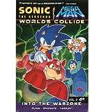 Sonic / Mega Man: Worlds Collide 2 (Paperback) - Common