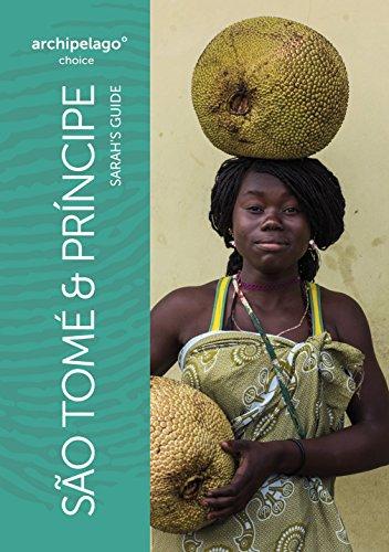 Sarah's Guide to Sao Tome and Principe