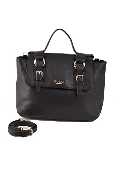 62dbb1ee92 Guess Women s Top-Handle Leather Bag