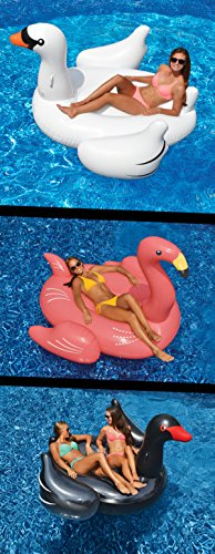 Swimline Swimming Giant Rideable Flamingo product image