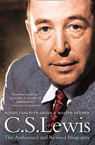 C.S. Lewis: A Biography (Cs Lewis A Life Eccentric Genius Reluctant Prophet)
