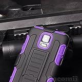 Cocomii Robot Belt Clip Holster Galaxy S5