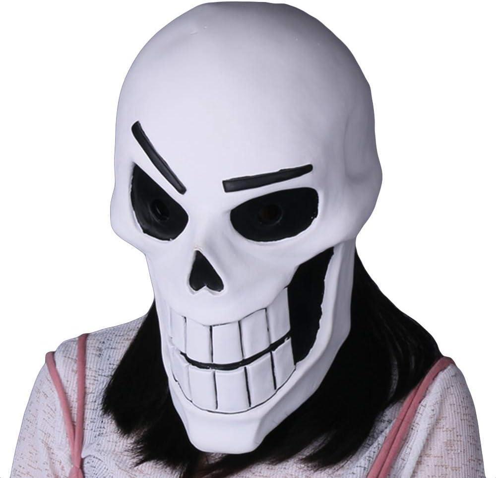 UK Stock Undertale Hoodie Sans Papyrus Coat Boys Cosplay Costume Hallloween Mask