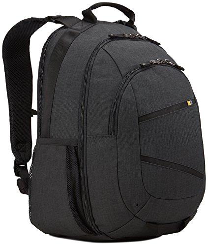 Backpack Case Black Logic (Case Logic 3203613 Berkeley II Backpack, Black)