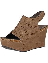 Womens Amaya-1 Thong Sandal