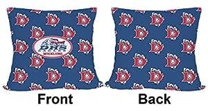 Dawson Eagles de fútbol al aire libre almohada (personalizado)