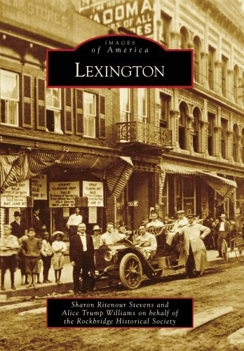 Lexington (Images of America)