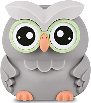 Lefree Owl Digital Coin Piggy Bank with Automatic Counting