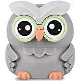 Lefree Piggy Bank,Owl Digital Coin Bank,Money Saving Box with Automatic Counting for Boys,Girls and Adults as a Gift on Any F