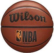 Wilson NBA Forge Basketball - Size 7 - 29.5&
