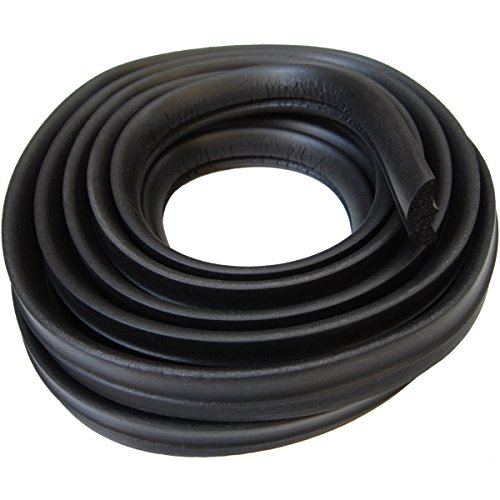 Cadillac Trunk Weatherstrip - Steele Rubber Products 70-0896-84 - Trunk Weatherstrip Seal