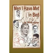 Men I Have Met in Bed