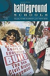 Battleground: Schools [2 volumes] (Battleground Series)