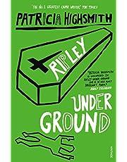 Highsmith, P: Ripley Under Ground