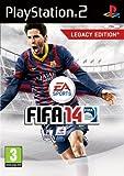 FIFA 14 [import anglais] (Fonctionne aussi en Français)