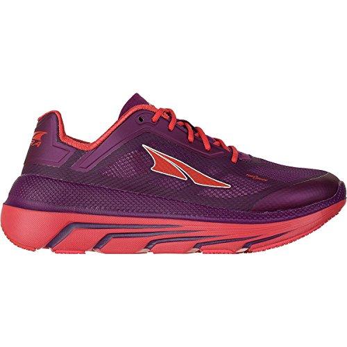 ドラフト床妻[オルトラ Altra] レディース スポーツ ランニング Duo Running Shoe [並行輸入品]