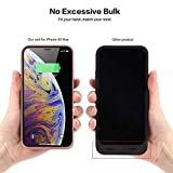 Trswyop Battery Case for iPhone Xs Max, 7800mAh