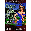 Peace in the Valley (Lost Souls & Broken Hearts Book 2)