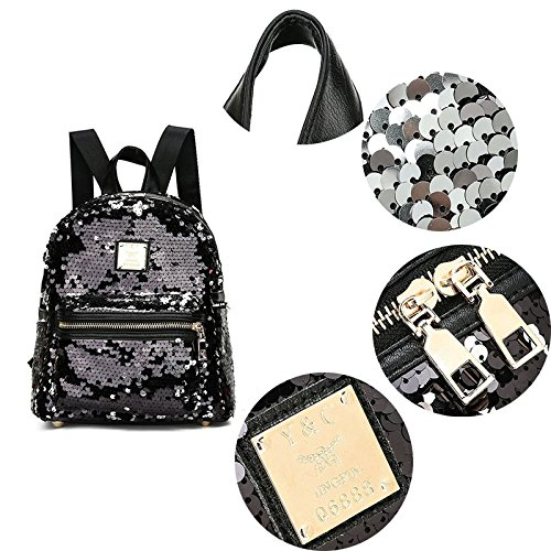 Sequin Abuyall filles Abuyall filles sac wxqw81BP