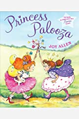 Princess Palooza Kindle Edition
