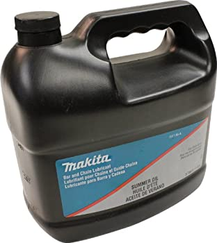 Makita Bar and Chain Lubricant