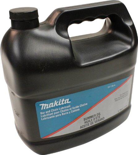 Makita 181116-A 1-Gallon Chain Bar Oil for Chain Saw