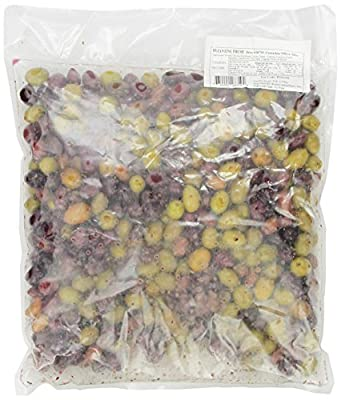 Byzantine Country Olives, 5 Pound from Source Atlantique, Inc