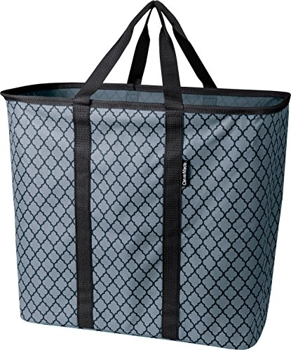 CleverMade SnapBasket LaundryCaddy Pop Up Hamper product image