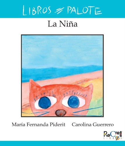 La niña (Spanish Edition)