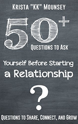 questions to ask yourself when dating